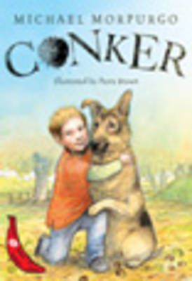 Conker by Michael Morpurgo