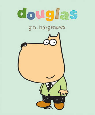 Douglas by G.N. Hargreaves