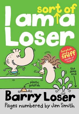 I am Sort of a Loser by Jim Smith