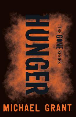 Cover for Hunger by Michael Grant