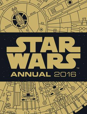 Star Wars Annual by Egmont UK Ltd