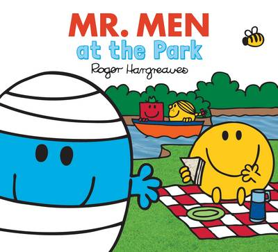 Mr Men at the Park by