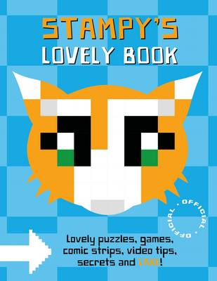 Stampy's Lovely Book by