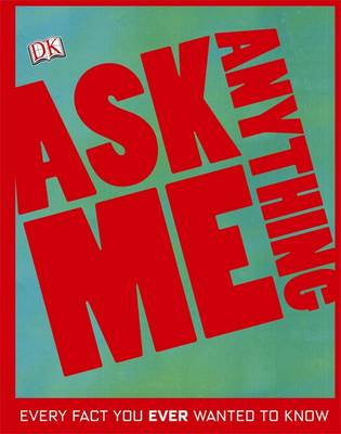 Ask Me Anything by
