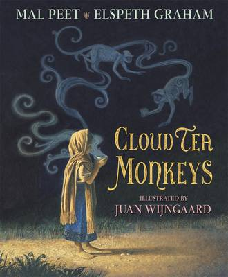 Cloud Tea Monkeys by Mal Peet, Elspeth Graham