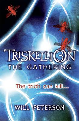 Cover for Triskellion 3: The Gathering by Will Peterson
