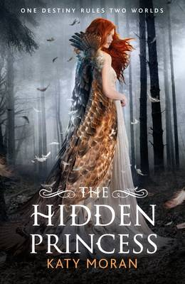 The Hidden Princess by Katy Moran