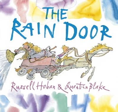 The Rain Door by Russell Hoban