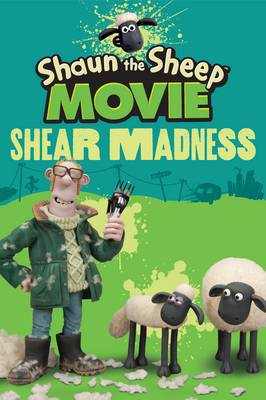 Shaun the Sheep Movie - Shear Madness by