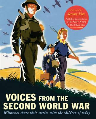 Voices from the Second World War by