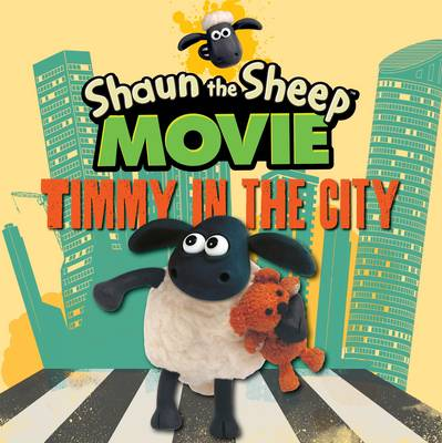 Shaun the Sheep Movie - Timmy in the City by