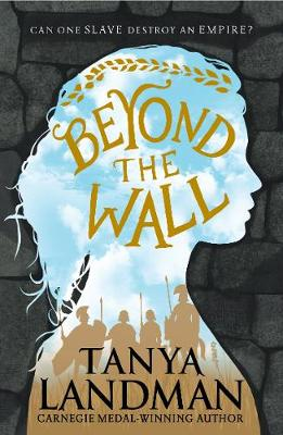 Cover for Beyond the Wall by Tanya Landman
