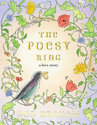 Cover for The Poesy Ring by Bob Graham