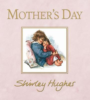 Cover for Mother's Day by Shirley Hughes