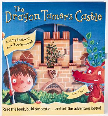 The Dragon Tamer's Castle by Ben Cort