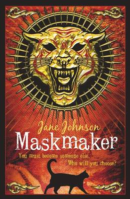 Maskmaker by Jane Johnson