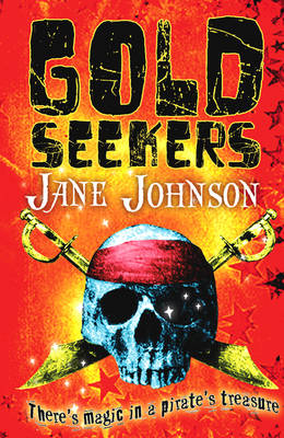 Goldseekers by Jane Johnson