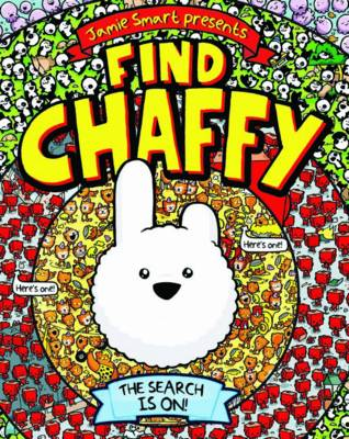 Find Chaffy by Jamie Smart
