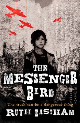 The Messenger Bird by Ruth Eastham