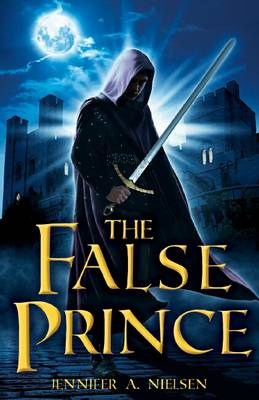 The False Prince by Jennifer Nielsen