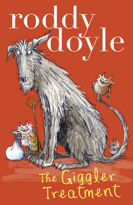 Giggler Treatment by Roddy Doyle