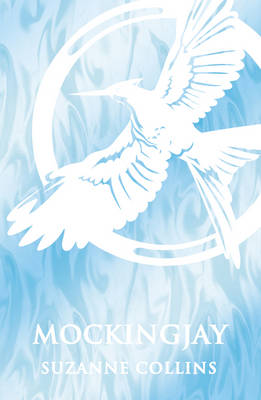 Cover for Mockingjay by Suzanne Collins