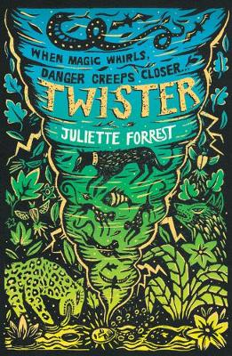 Twister by Juliette Forrest