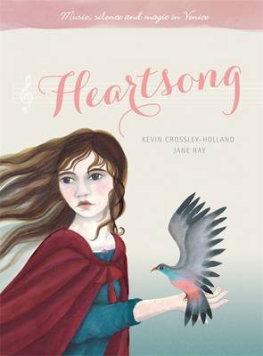Cover for Heartsong by Kevin Crossley-Holland