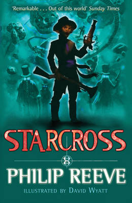 Larklight 2: Starcross by Philip Reeve