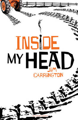 Inside My Head by Jim Carrington