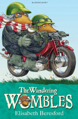 The Wandering Wombles by Elisabeth Beresford
