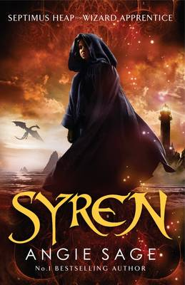 Septimus Heap 5: Syren by Angie Sage