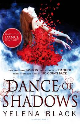 Dance of Shadows by Yelana Black