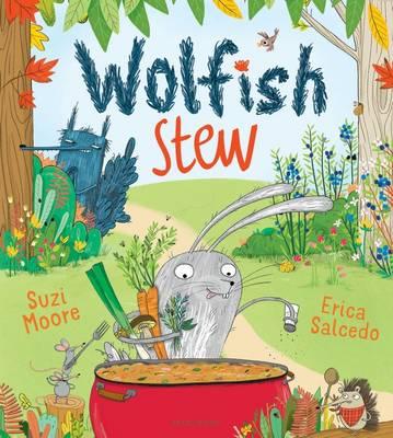 Wolfish Stew by Suzi Moore