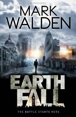 Earthfall by Mark Walden