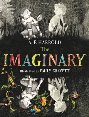 The Imaginary by A. F. Harrold