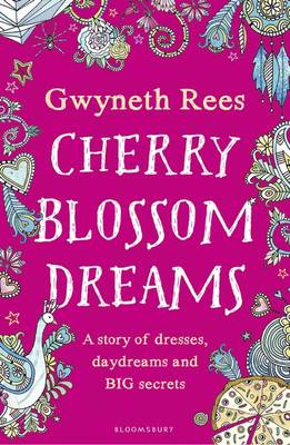 Cover for Cherry Blossom Dreams by Gwyneth Rees