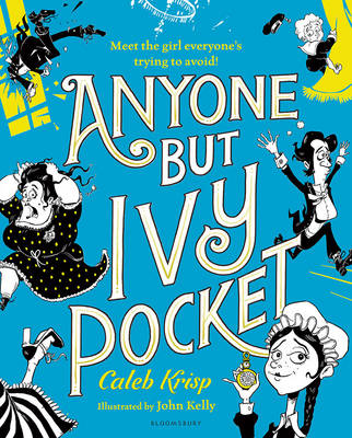 Anyone but Ivy Pocket by Caleb Krisp