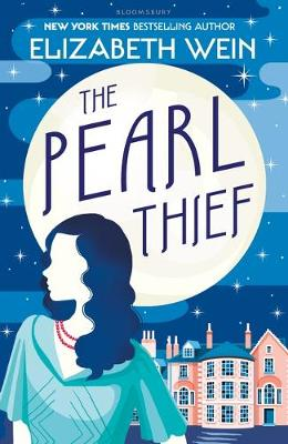 Cover for The Pearl Thief by Elizabeth Wein