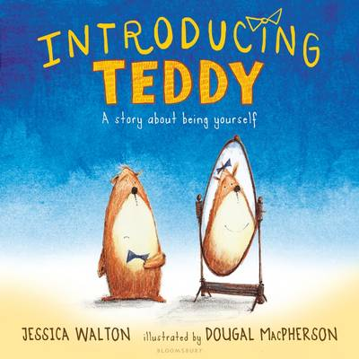 Introducing Teddy by Jessica Walton