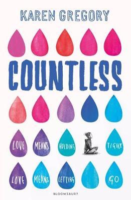 Countless by Karen Gregory