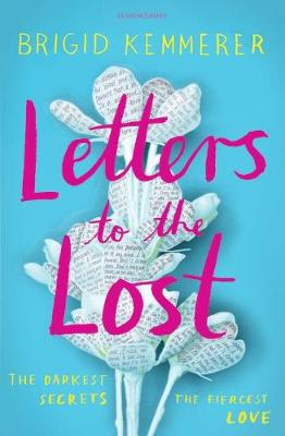 Cover for Letters to the Lost by Brigid Kemmerer