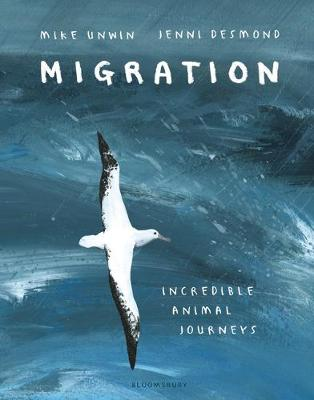 Cover for Migration by Mike Unwin