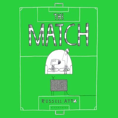 The Match by Russell Ayto