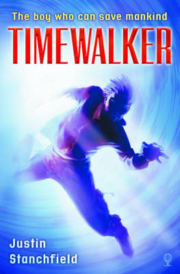 Timewalker by Justin Stanchfield