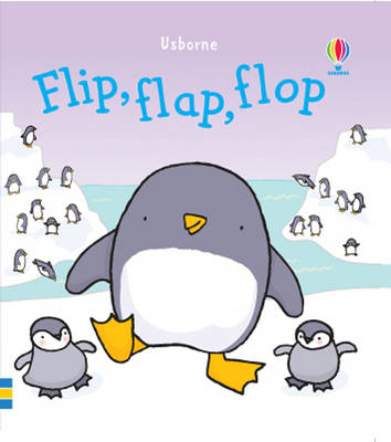 Flip Flap Flop by Mary Cartwright