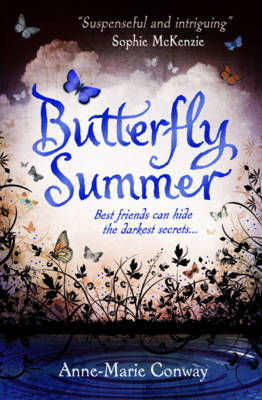 Cover for Butterfly Summer by Anne-Marie Conway