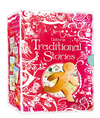 Traditional Stories Gift Set by