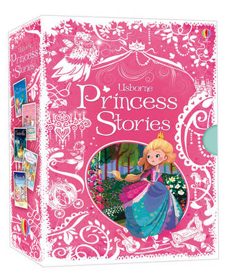 Princess Stories Gift Set by
