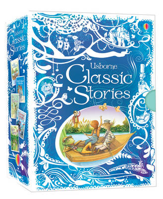 Classic Stories Gift Set by